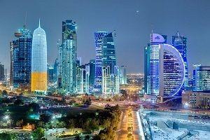 Katar: Türk şirketleriyle çalışacağız.27725