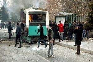 Kayseri saldırısında 4 asker gözaltında.26331
