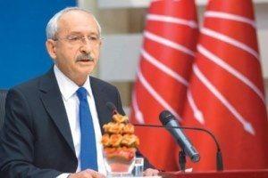 Kılıçdaroğlu: Batı uygarlığının bir parçasıyız.17384