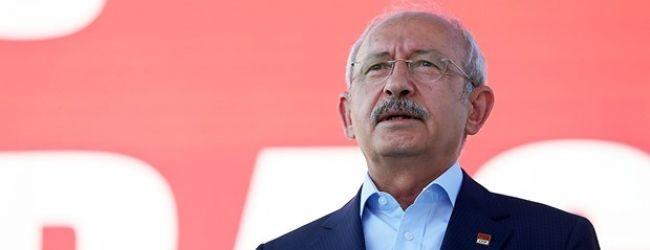 Kılıçdaroğlu hükümete sordu!
