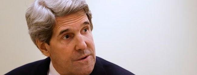 John Kerry: T�rkiye, �n cephede bulunacak