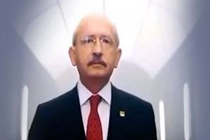 CHP lideri Kılıçdaroğlu, oylamaya katılmadı.9781