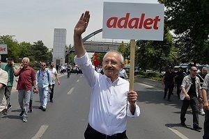 Kılıçdaroğlu Ankara'ya böyle dönecek.25830