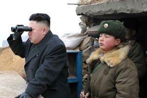 Kuzey Kore: ABD bedelini ödeyecek!.17265