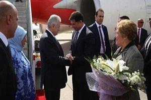 Başbakan Binali Yıldırım KKTC'de.22401
