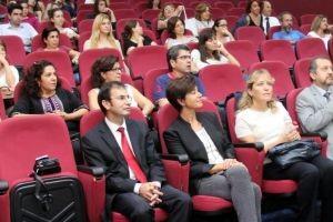 Klinik mikrobiyoloji uzmanları Adana'da buluştu.25115