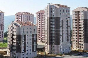 Türkiye'nin yüzde 60'ı ev sahibi.28258