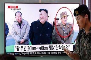 Kuzey Kore: Trump ile diyalog mümkün değil.24363
