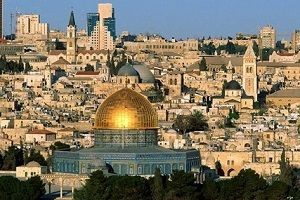 Bir ülke daha Kudüs'te elçilik açtı.34204