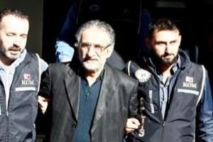 Fethullah Gülen'in kardeşi tutuklandı.20106