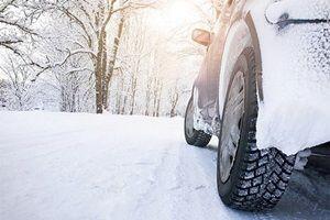Kış lastiklerinizi takmayı unutmayın!.20758