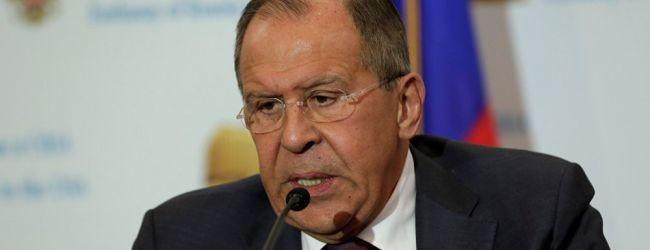 Rusya'dan ABD'ye: Ateşle oynamayın