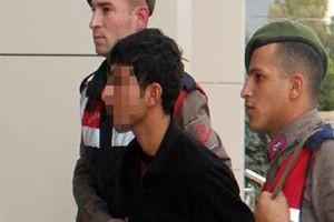 Gözaltına alınan terörist intihar etti!.14388