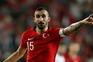 Mehmet Topal: Milli Takım olunca gerisi teferruat.17289