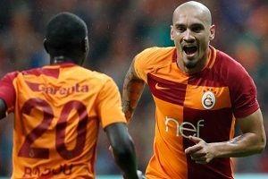 5 gollü mücadelede 3 puan Galatasaray'ın!.20594