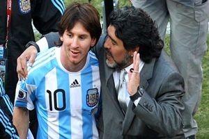 Maradona, Eski�ehirspor'la anla�ma imzalad�