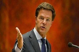 Hollanda Başbakanı'ndan açıklama!.12961
