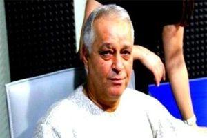 Ünlü yönetmen Mustafa Mayadağ vefat etti.15807