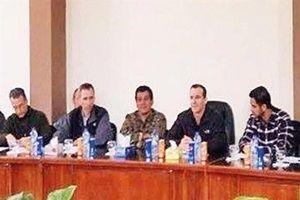 Amerika ile PKK arasında şok toplantı.18154