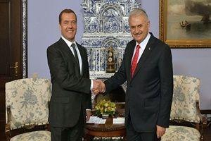 Rusya Başbakanı Türkiye'ye geliyor!.22064