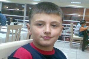 İzmir'de kayıp çocuk muamması.17156