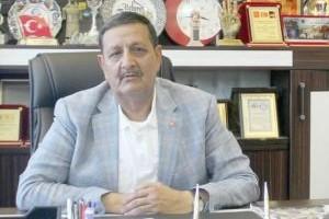 Başkan Özyavuz'un 'Muhtarlar Günü' mesajı.20907