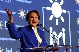 İYİ Parti seçime girebilecek mi?.20192