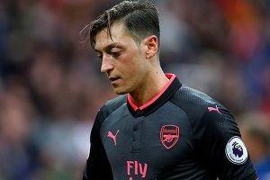 Almanya'dan Mesut Özil için açıklama!.14865