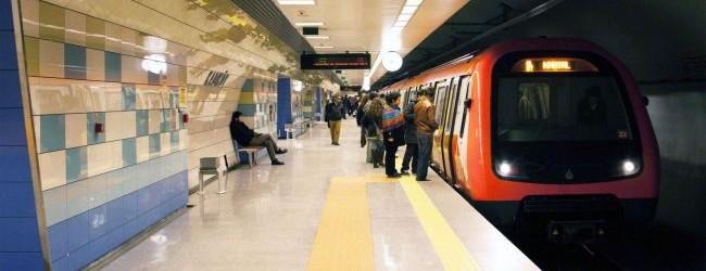 Müjde! Yeni metro hattı açılıyor!