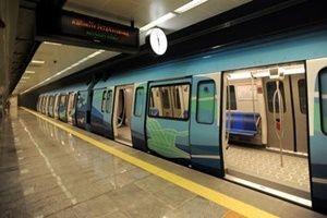 5 yeni metro hattı daha yapılacak.21507