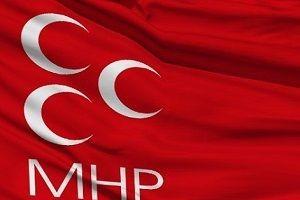 MHP'de aday listesi açıklandı.13682
