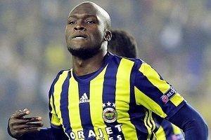 Fenerbahçe, Sow'u transfer etmek istiyor.22104