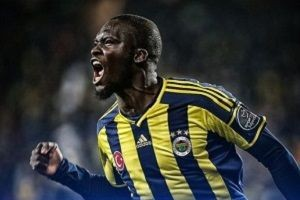 Sow, Beşiktaş'ı övdü; galibiyet sözü verdi