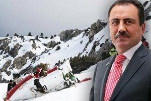 Yargıtay'dan flaş Yazıcıoğlu kararı!.23645