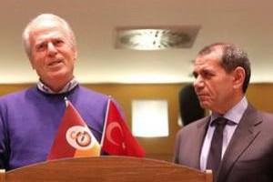 Mustafa Denizli'nin alaca�� �cret belli oldu