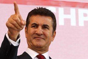 CHP'deki tartışmalara Sarıgül de katıldı!.16008