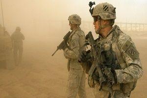 Irak Ordusu Musul'un o ilçesine girdi!.14396