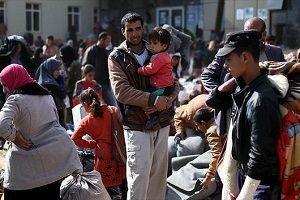 Iraklılar, intikam saldırıları ile karşı karşıya.28853