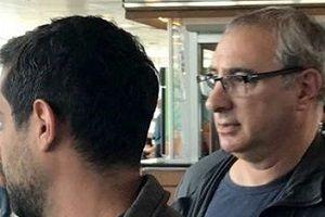 İsrail Büyükelçisi Türkiye'den ayrıldı