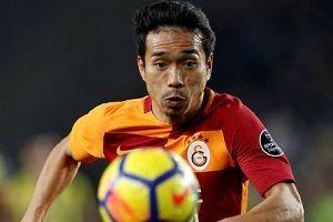 Galatasaray Nagatomo için kolları sıvıyor!.15218