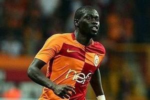 Badou Ndiaye Galatasaray'a geri döndü.20132