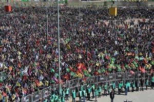 HDP Nevruz programını açıkladı.39804