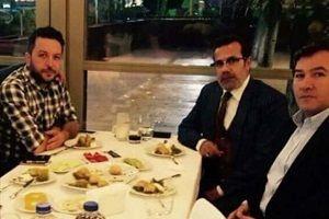 Özgecan'ın babası, Nihat Doğan'a sert çıktı.21053
