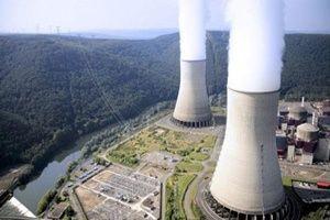 3. nükleer santral Trakya'da olacak.19788