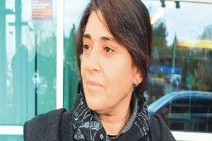 HDP'li vekil Nursel Aydoğan tahliye edildi