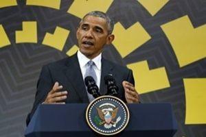 Obama'dan veda konuşması.15791