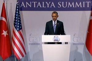 Obama'dan beklenen 'Esed' açıklaması.16155