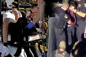 Amerika'da okula saldırı: 17 ölü.22590
