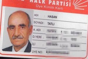 CHP yürüyüşünden ölüm haberi!.18756