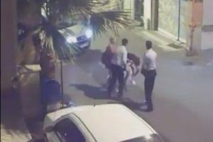 İzmir'de şok iddia! Polis darp etti